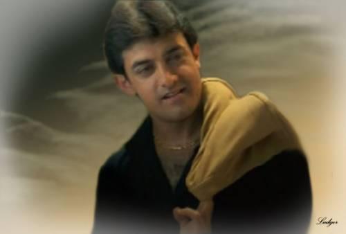 Аамир Кхан / Aamir Khan 811693636