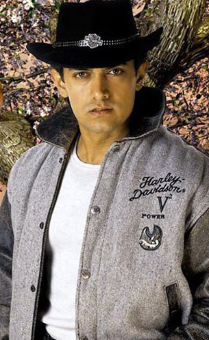 Аамир Кхан- Aamir Khan
